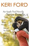 An Apple Trail Novella Series, Bundle 2 (An Apple Trail Novella Series Bundle)