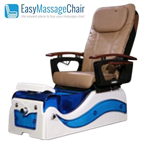 iRoboticsTM L-Spa 3 Adult Pedicure Spas Massage Chair