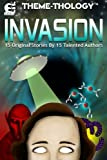 img - for Theme-Thology: Invasion book / textbook / text book