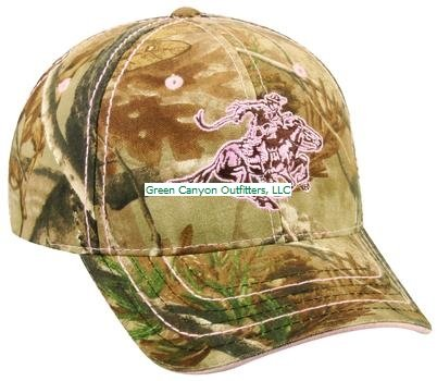 Fantastic Deal! Outdoor Cap WIN35C Winchester Ladies