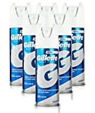 NEW GILLETTE COOL WAVE DEODORANT 24H ANTI-PERSPIRANT MENS SPRAY 150ML NO WHITE MARKS