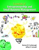 img - for Essentials of Entrepreneurship and Small Business Management (8th Edition) Paperback - January 8, 2015 book / textbook / text book