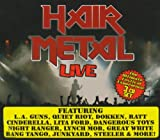 Hair Metal Live thumbnail