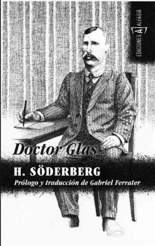 Doctor Glas descarga pdf epub mobi fb2