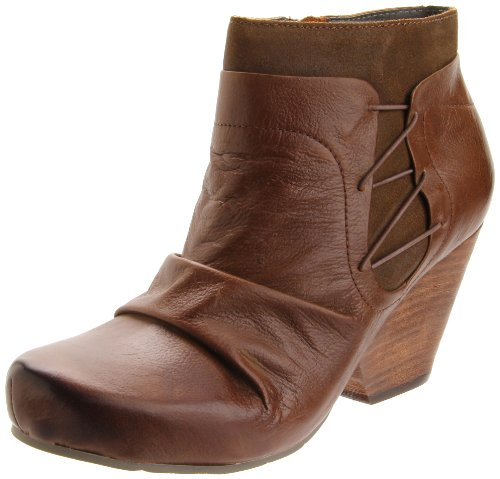 OTBT Women's Rhinelander Ankle Boot