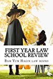 First Year Law School Review: This e-book is not merely an outline. This e-book is direct Exam help. Buy accordingly.