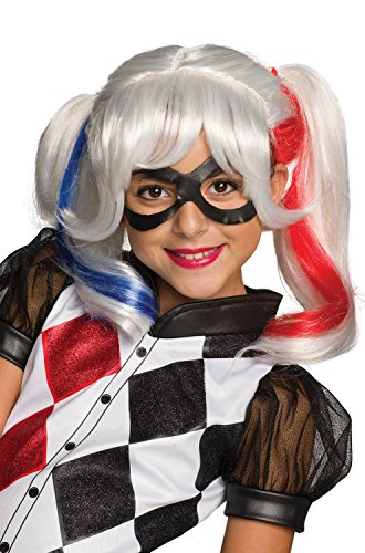DC-Superhero-Girls-Harley-Quinn-Child-Wig