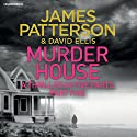 Murder House: Part Five Audiobook by James Patterson Narrated by Jay Snyder, Therese Plummer