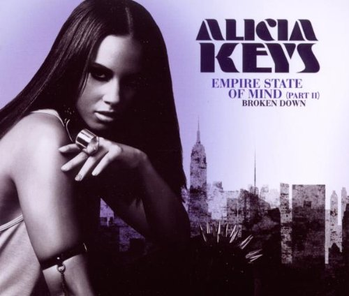 Alicia Keys - Empire State Of Mind (Part II) - Zortam Music