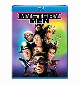 Mystery Men [Blu-ray] (Bilingual) [Import]