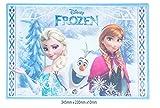 Disney Frozen Double Side Light Cutting Board GA3773