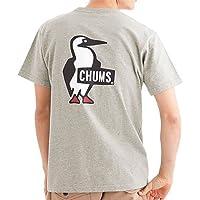 (チャムス)CHUMS Booby Logo T-shirt