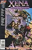 Xena: Warrior Princess (Vol. 1) #0