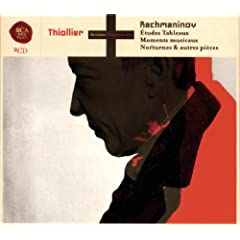Collection Artistes & Repertoires: Rachmaninov