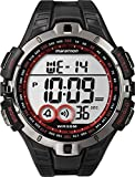 Timex T5K423C2 Marathon Digital Black with Red