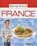 img - for Festive Foods France book / textbook / text book