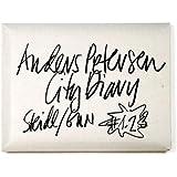 Anders Petersen: City Diary