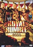 echange, troc WWE - Royal Rumble 2006 [Import allemand]