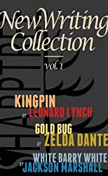 New Writing Collection: vol.1