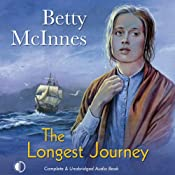 The Longest Journey | [Betty McInnes]