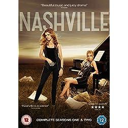 Nashville - Season 1-2