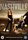 Nashville - Seasons 1-2 (DVD) [UK Import]