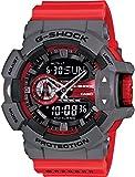 [カシオ]CASIO 腕時計 G-SHOCK GA-400-4BJF メンズ
