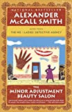 Image of The Minor Adjustment Beauty Salon: No. 1 Ladies' Detective Agency (14) (No. 1 Ladies Detective Agency)