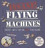 Parragon Insane Flying Machines