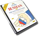 Learn Russian the Fast and Fun Way with Cassettes (Fast  &  Fun Way)