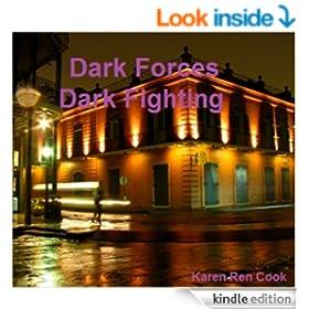 Dark Fighting (Dark Forces Book 2)