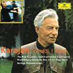 Vivaldi: Four Seasons / Bach: Branden...