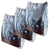 3x8 kg CANCAT Excellent kanadische Premium Katzenstreu Klumpstreu - Babypuderduft-kostenloser Versand innerhalb D (außer Inseln)