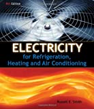 Electricity for Refrigeration, Heating, and Air Conditioning - 1111038740