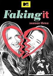 Faking It, Season 3