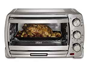 Oster TSSTTVSK01 Convection Oven, X-Large from Jarden Consumer Solutions