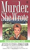 img - for Murder, She Wrote: Blood on the Vine book / textbook / text book