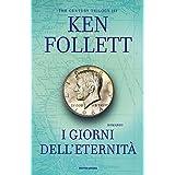 Ken Follett (Autore) Disponibile da: 16 settembre 2014Acquista:  EUR 25,00  EUR 18,75