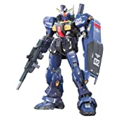 RG 1/144 RX-178 ガンダムMk-II (ティターンズ仕様) (機動戦士Zガンダム)