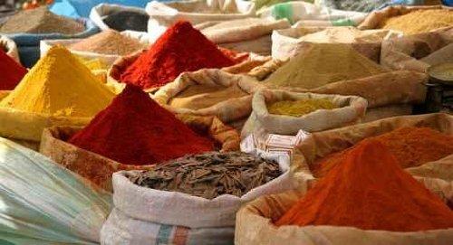 Spice market - 42
