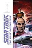 img - for Star Trek: The Next Generation Omnibus book / textbook / text book