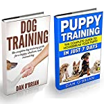 Dog Training + Puppy Training Box Set | Dan O'Brian