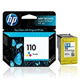 HP Photosmart A433 Tri-Colour HP Ink Cartridge