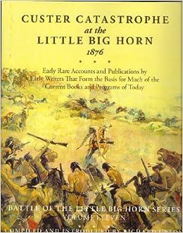 Best book about little bighorn