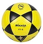 Mikasa ballon footvolley 5 ft-bky-noi...