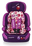 Car Seat Zoomi Hello Dolly Group 123