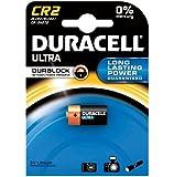 Duracell Ultra Lithium Batterie CR2 (CR17355) 1er