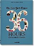 VA-NY TIMES 36 HOURS ETATS-UNI