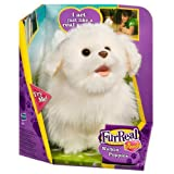 Hasbro 26912 FurReal Friends - Walking Puppy King Charles Spaniel (Brown/White) - Version: 27954 Marching Dog