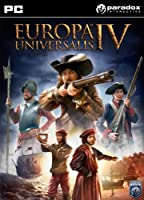 Europa Universalis IV Digital Extreme Edition [Online Game Code] from DVG Paradox Interactive US